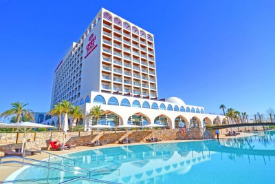 Crowne Plaza Vilamoura Hotel & Spa