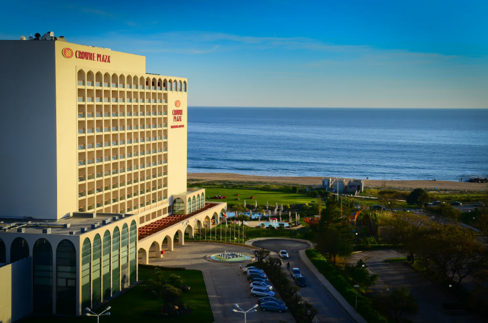 Crowne Plaza Casino