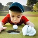 Golf Turkey