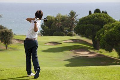 Club de Golf Llavaneras Barcelona