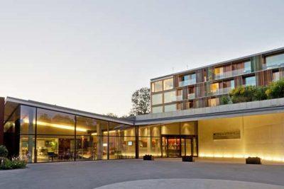 DoubleTree by Hilton La Mola Hotel Barcelona