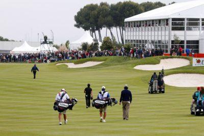 Real Club de Golf El Prat Barcelona
