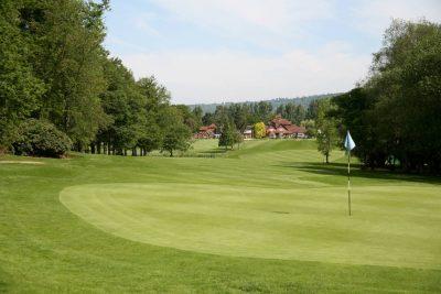 Gatton Manor Hotel & Golf Club