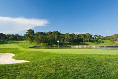 PGA Catalunya Golf Courses