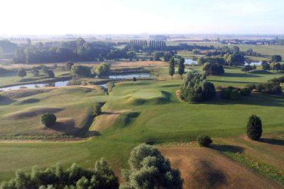 Golf Le Vert Parc