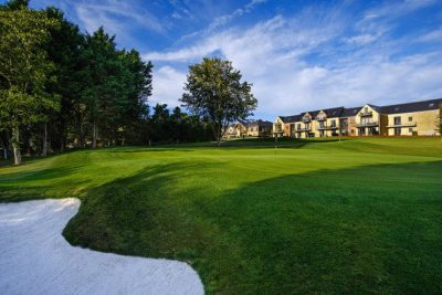 Cotswolds Hotel Golf & Spa