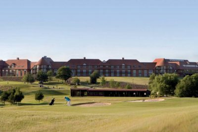 East Sussex National Golf Hotel & Spa