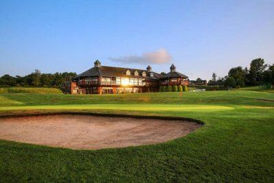Macdonald Portal Hotel Golf & Spa