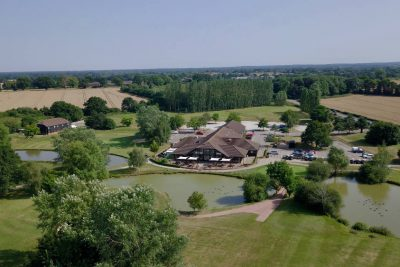 Weald of Kent Golf Course & Hotel